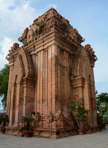 Cham Türme Nha Trang