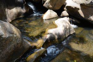 Bachlauf im Ba Ho Tal