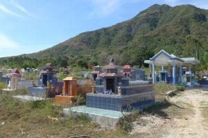 Vietnamesischer Friedhof