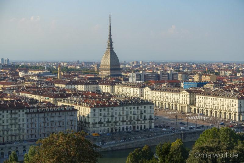 Turin 611 https://blog.maiwolf.de/turin-nizza-radtour/