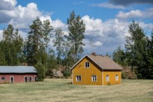 Unsere Abenteuer: Radreise durchs Baltikum