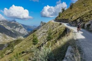 Unsere Abenteuer: Bikepacking Turin-Nizza